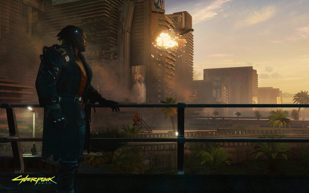 MyCyberpunk - Cyberpunk 2077 Wallpaper (3)