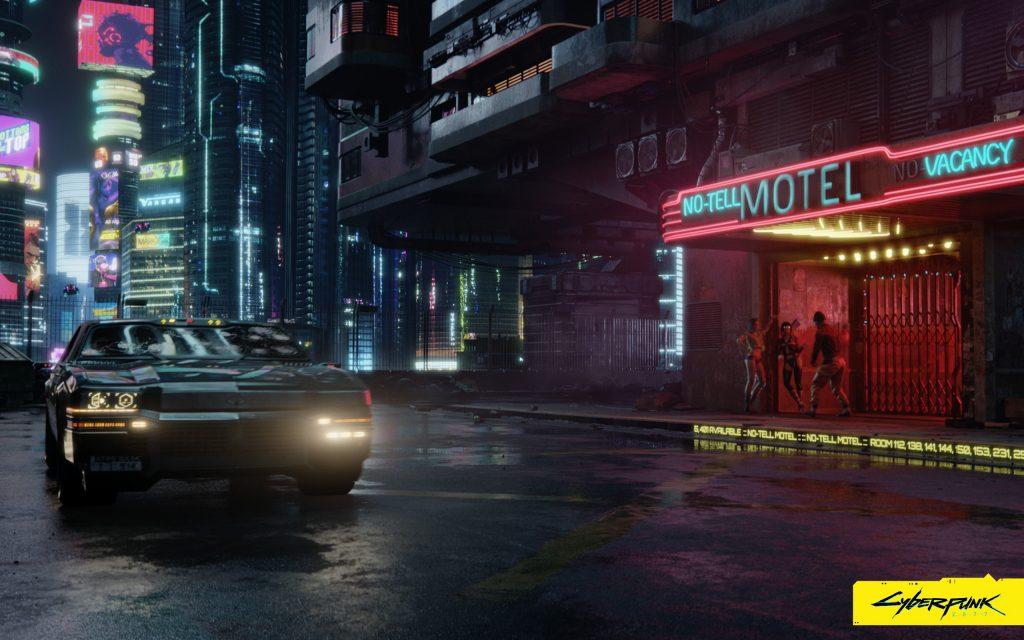 MyCyberpunk - Cyberpunk 2077 Wallpaper (4)