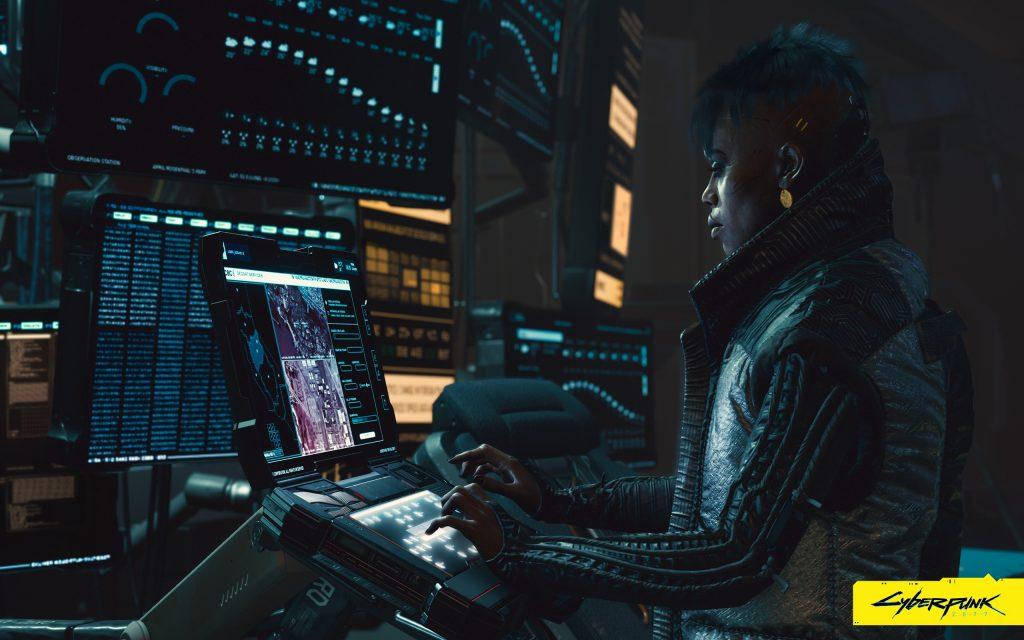 MyCyberpunk - Cyberpunk 2077 Wallpaper (9)